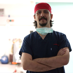 dr alper celik
